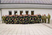 Maschinistenlehrgang 2018 in Sonnberg im Mühlkreis